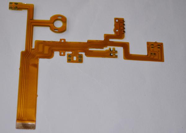 Flex PCB - (FPCB) .
